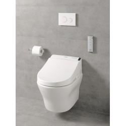 Abattant lavant + cuvette WC Japonais - Marque Toto - Modèle GL
