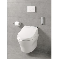 Abattant lavant + cuvette WC Japonais - Marque Toto - Modèle GL+ MH
