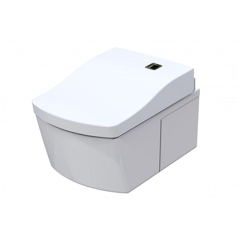 abattant lavant cuvette wc japonais marque toto. Black Bedroom Furniture Sets. Home Design Ideas