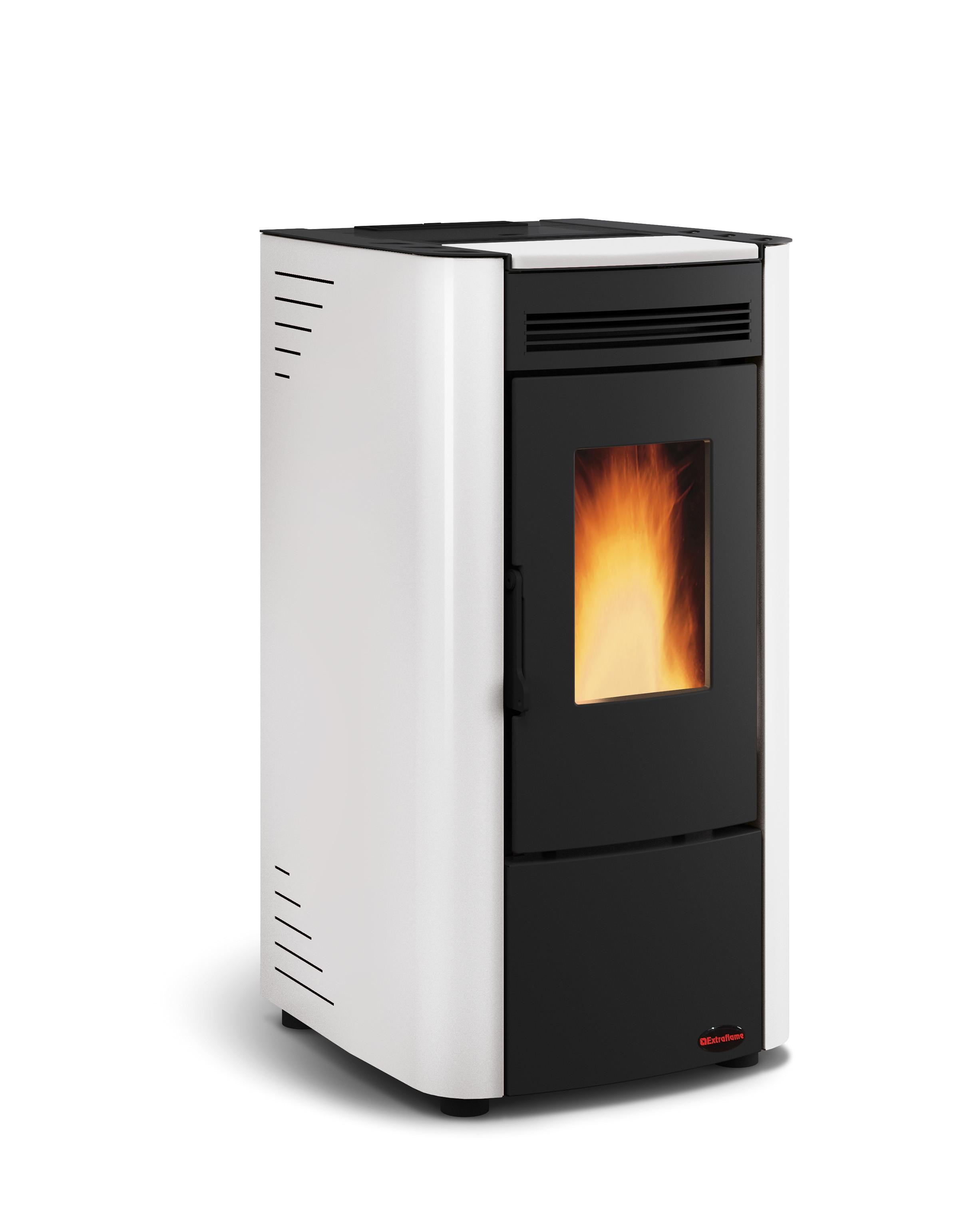 distributeur air chaud poele a bois. Black Bedroom Furniture Sets. Home Design Ideas