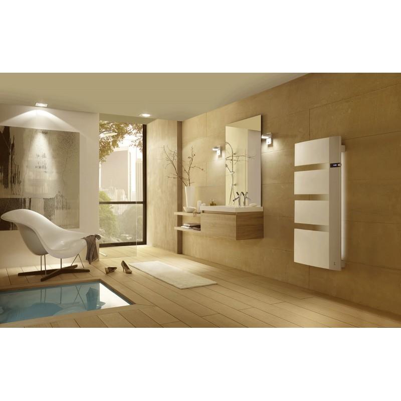 radiateur s che serviette lectrique marque atlantic mod le sensium atd home. Black Bedroom Furniture Sets. Home Design Ideas