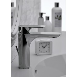 Mitigeur de lavabo - Marque Remer Group - Modèle Mariani INFINITY