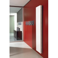 Radiateur décoratif 1500x525x80 cm à eau chaude - Marque Tonon - Modèle BURANO PLUS