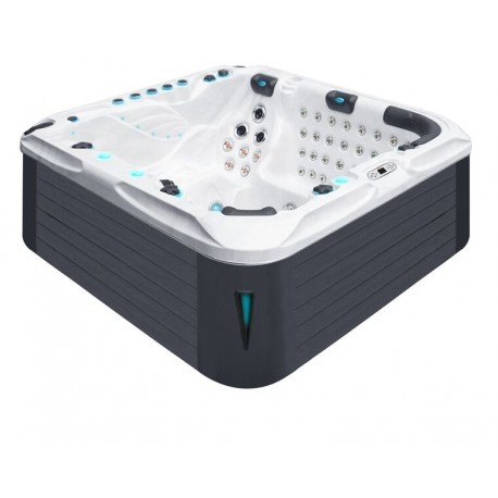 Spa 5 places de marque PASSION SPA modèle The REFRESH