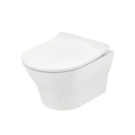 Abattant lavant + cuvette WC Japonais - Marque Toto - Modèle MH
