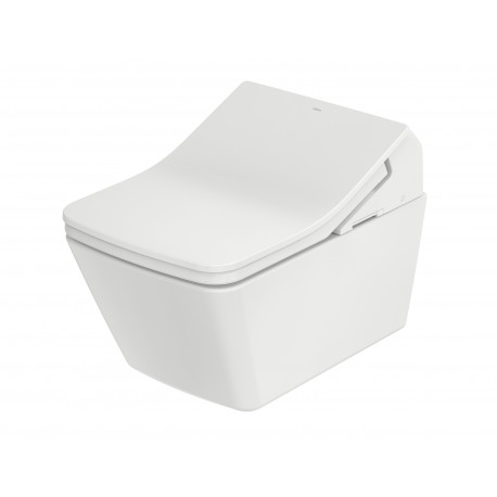 Abattant lavant + cuvette WC Japonais - Marque Toto - Modèle RX+ RP