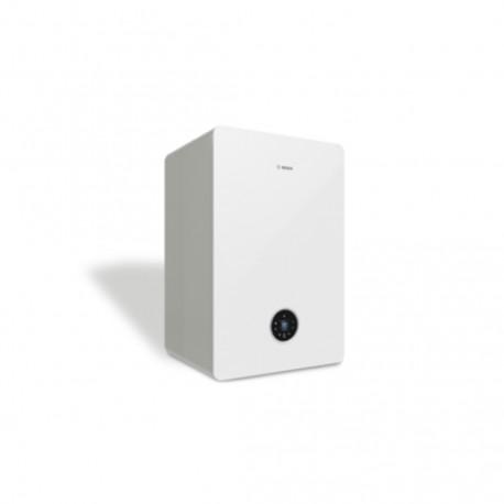 Chaudière murale gaz à condensation gaz avec ballon intégré - Marque Bosch - Modèle 5700i WT