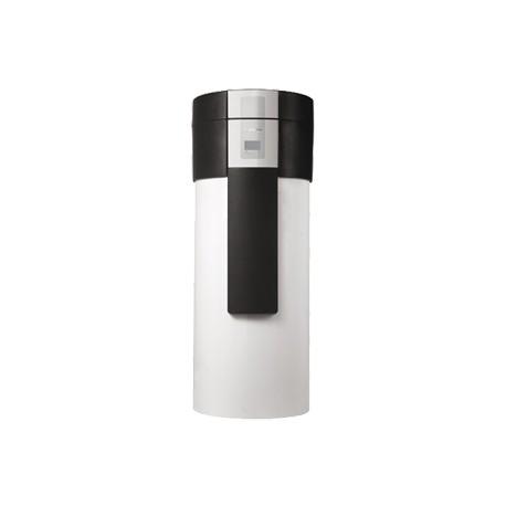 Chauffe-eau thermodynamique - Marque Bosch - Modèle Compress 3000 DWFI HP270-1 0FIV/S